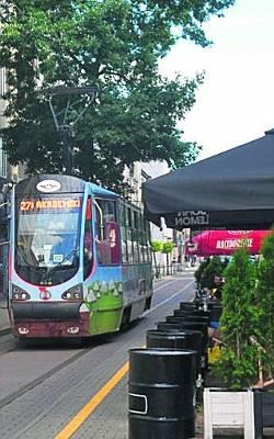 Ulica Małachowskiego W Sosnowcu Będzie Miała Urodziny