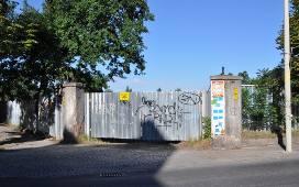 Ruszyła Budowa Kauflandu Przy Kromera Zdjęcia Gazetawroclawskapl