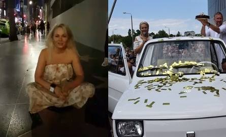 Monika Jaskólska w poniedziałek spotka się z menadżerką Toma Hanksa! WIDEO