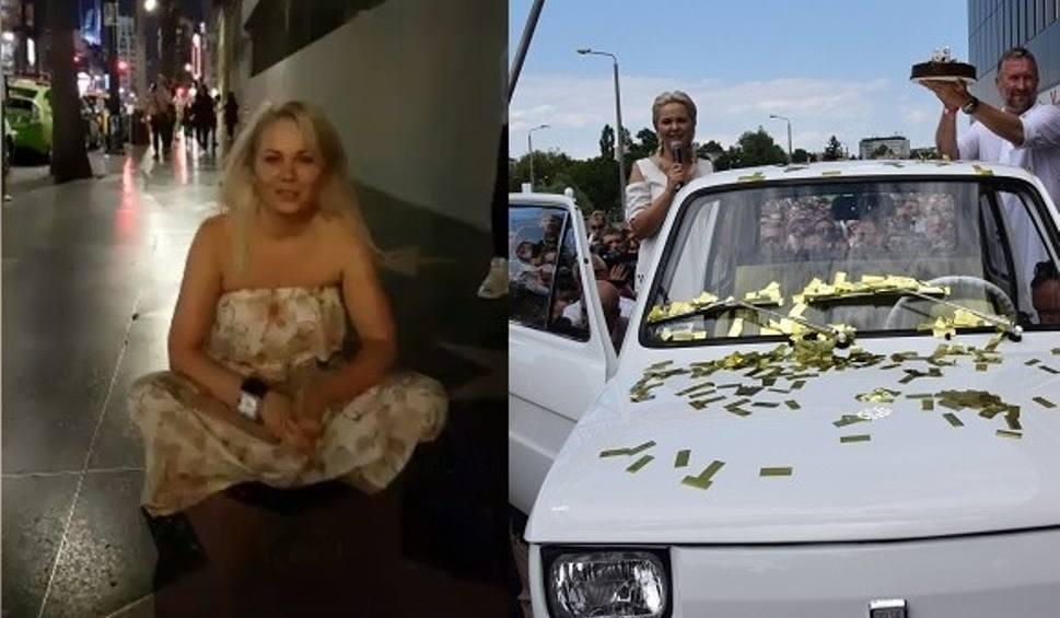 Film do artykułu: Monika Jaskólska w poniedziałek spotka się z menadżerką Toma Hanksa! WIDEO