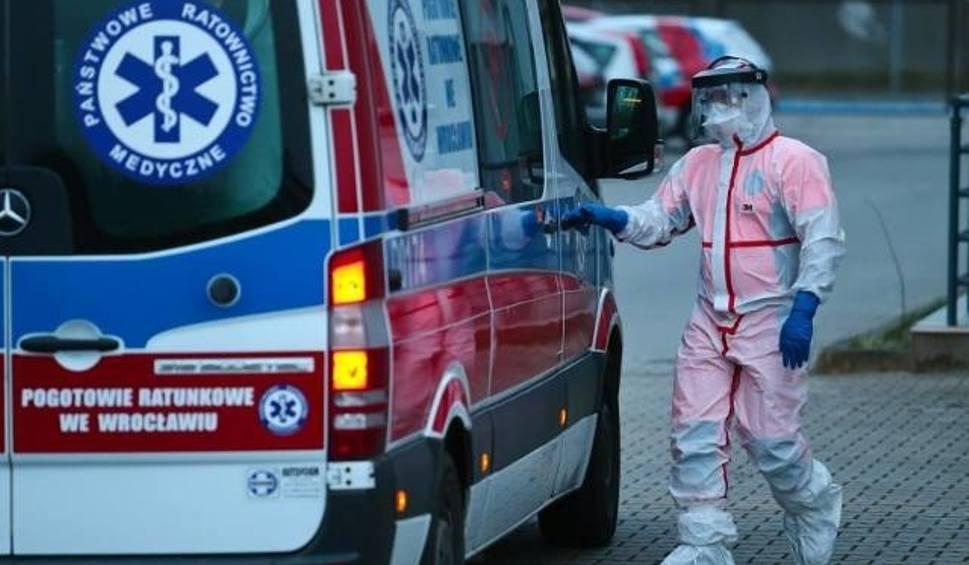Film do artykułu: 4-latek z okolic Gubina jednak nie był zakażony koronawirusem. Lekarz i prezydent przepraszają matkę chłopca