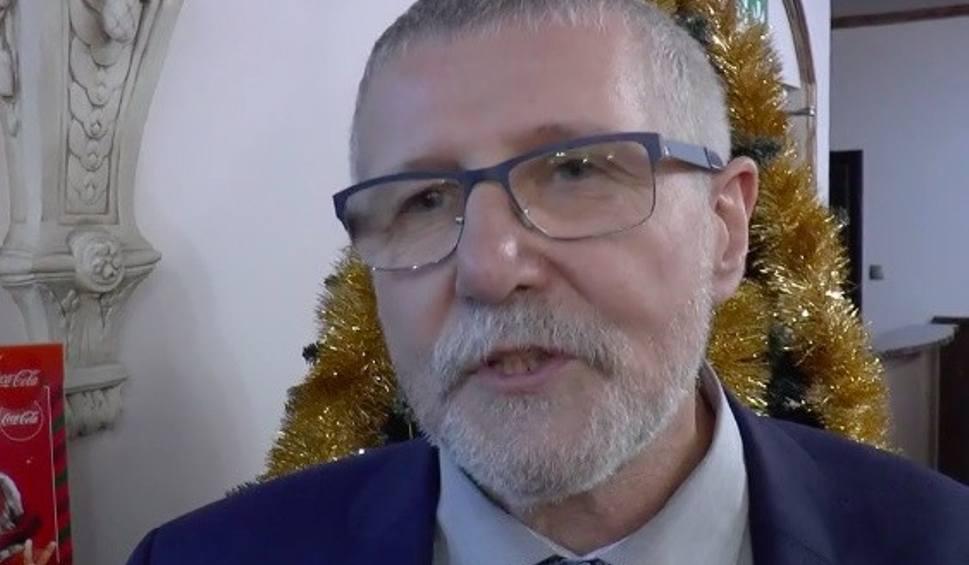 Film do artykułu: Zmiana w Rzeszowskim Towarzystwie Żużlowym. Wiceprezes Jan Madej w roli prezesa