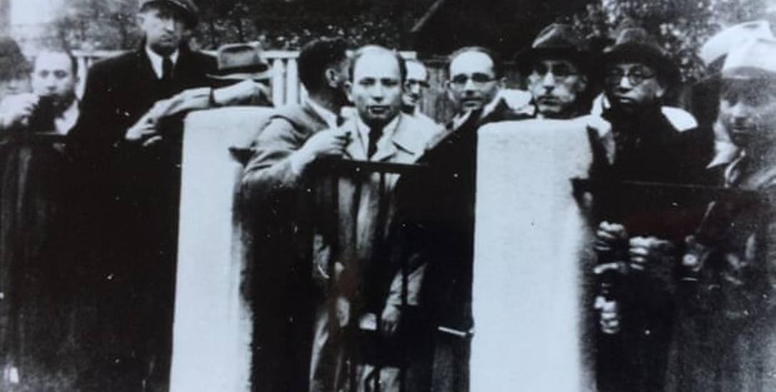 Uciekinierzy pod japońskim konsulatem w Kownie