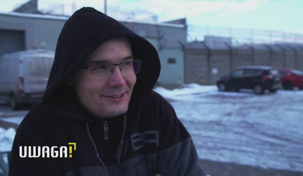 Film do artykułu: UWAGA! TVN 16.02 Jakub Tomczak, skazany w Anglii na podwójne dożywocie za brutalny gwałt na Jane Hamilton, wyszedł na wolność. Był winny?