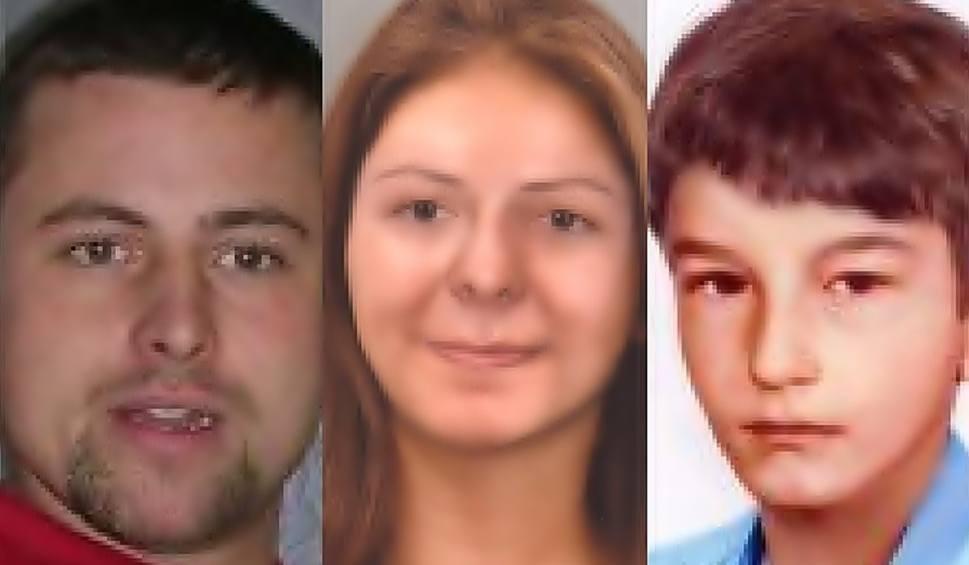 Film do artykułu: Oto zaginieni z województwa śląskiego. ITAKA szuka kobiet i mężczyzn w styczniu 2021. Widzieliście ich? Pomóżcie ich odnaleźć