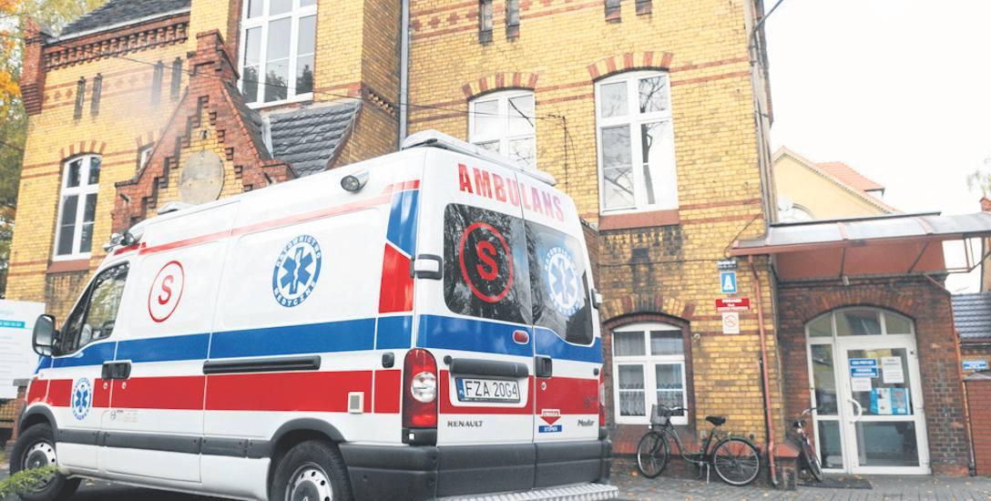 Spółka Zachodnie Centrum Medyczne powalczy o kontrakt na ratownictwo medyczne?