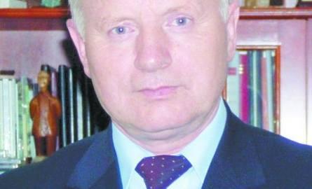 Anatol Ochryciuk, burmistrz Hajnówki