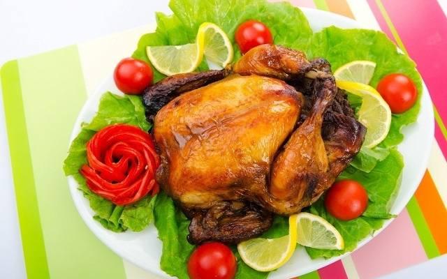 Kurczak W Coli I Miodzie Gloswielkopolski Pl