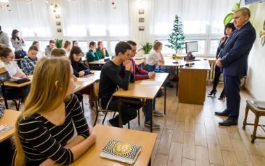 Lekcja o mowie nienawiści w Białymstoku. Przeciw złu ukrytemu w słowie