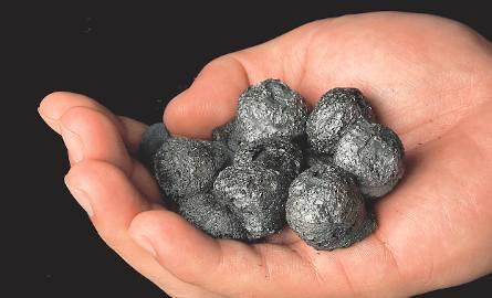 Wysokiej jakości węgiel koksujący ma zastosowanie w przemyśle