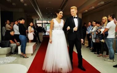 W niedzielę 8 września w Hotelu Bulwar zorganizowano Targi Ślubne, skierowane do przyszłych nowożeńców, ich rodzin i przyjaciół.Na uczestników czekało