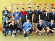Zwycięska drużyna Kapitolu