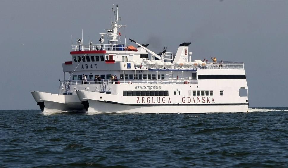 Film do artykułu: Koronawirus po imprezie Big Boat Party na katamaranie pływającym po Zatoce Gdańskiej. Rośnie ognisko zakażeń. Już 21 osób zakażonych