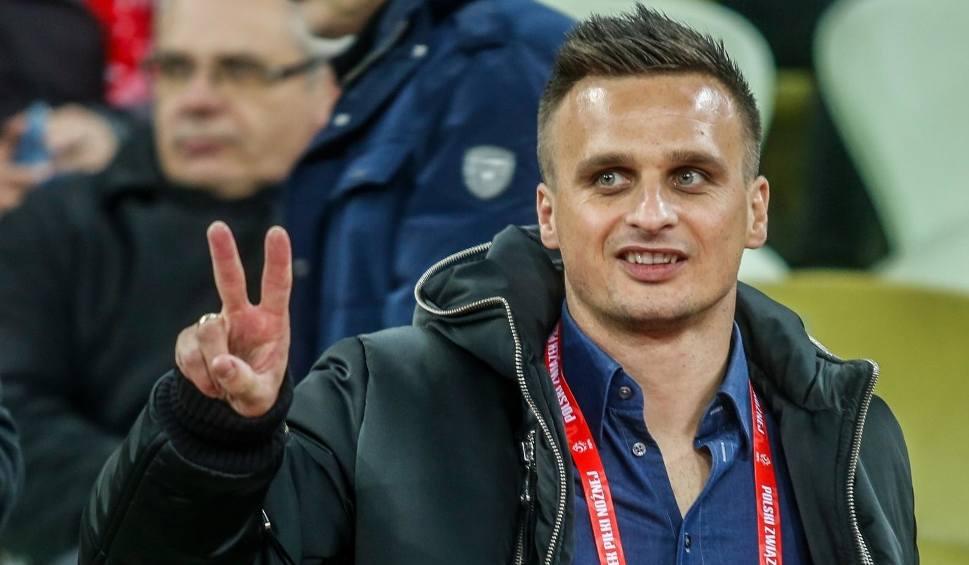Film do artykułu: Sławomir Peszko: Nie pasuję trenerowi. Skrzydłowy odsunięty od pierwszego zespołu Lechii Gdańsk. To jego koniec w drużynie biało-zielonych?