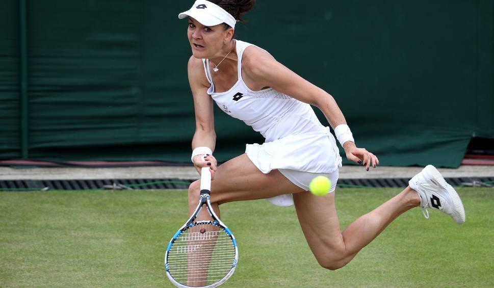 Film do artykułu: WTA w Stuttgarcie. Agnieszka Radwańska wyeliminowana już w pierwszej rundzie