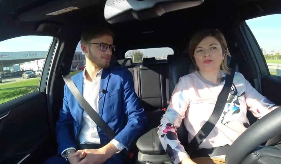 Film do artykułu: Rozmowy o opolskim biznesie. Z aut napędzanych silnikami benzynowymi przesiądziemy się na wodorowe. Tylko stacji nam trzeba