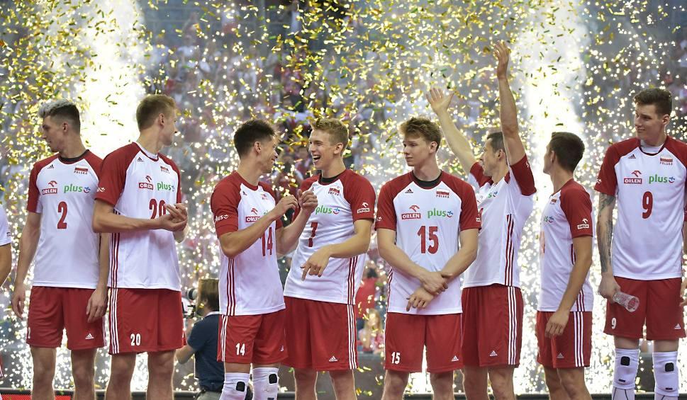 Film do artykułu: ME 2017. Sześć wygranych da złoto. Polacy zagrają dwa mecze w Ergo Arenie