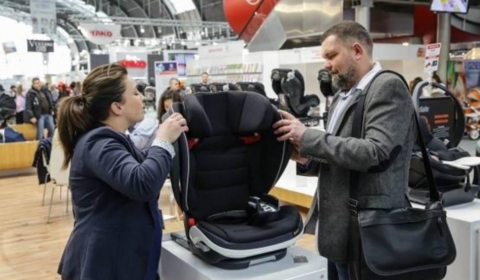 Film do artykułu: Kids' Time -  2019 – wielki biznes dla małych ludzi. Wkrótce w Kielcach