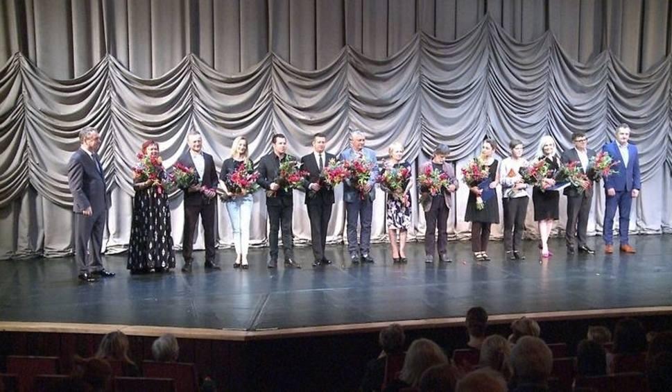 Film do artykułu:  W Kielcach wręczono nagrody kultury. Poznaj laureatów [ZDJĘCIA]
