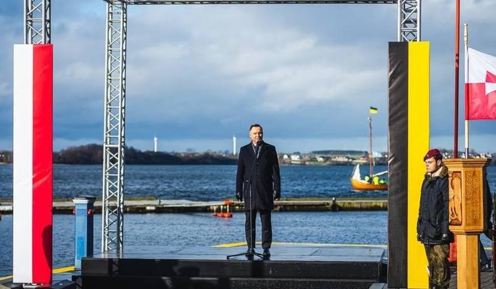 Film do artykułu: Prokuratura zajmie się gwizdami i okrzykami w kierunku prezydenta Andrzeja Dudy. Doszło do znieważenia głowy państwa?