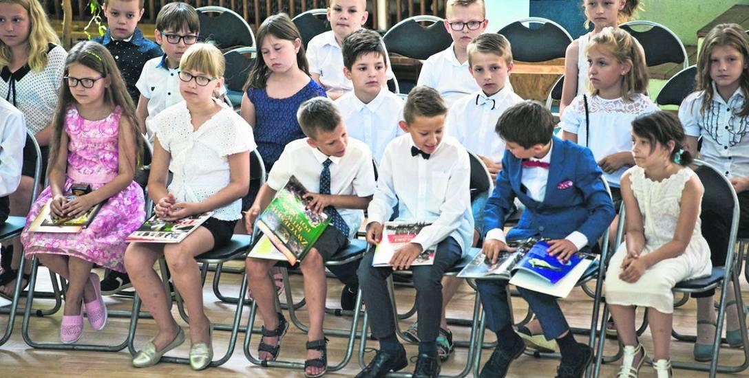 Ponad 13 tys. dzieci, w środę rozpoczęło wakacje w Koszalinie. Miasto jak co roku przygotowało dla nich  zajęcia, spotkania i wydarzenia w ramach tzw.