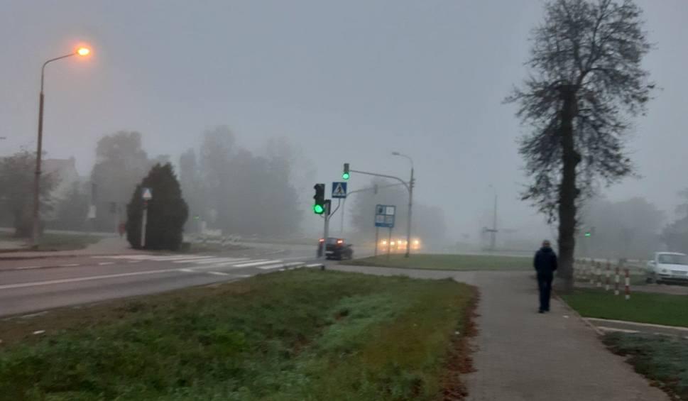 Film do artykułu: Pogoda. Z rana mgła, a potem? Zobaczcie prognozę pogody na cały tydzień, także na 1 listopada 2019