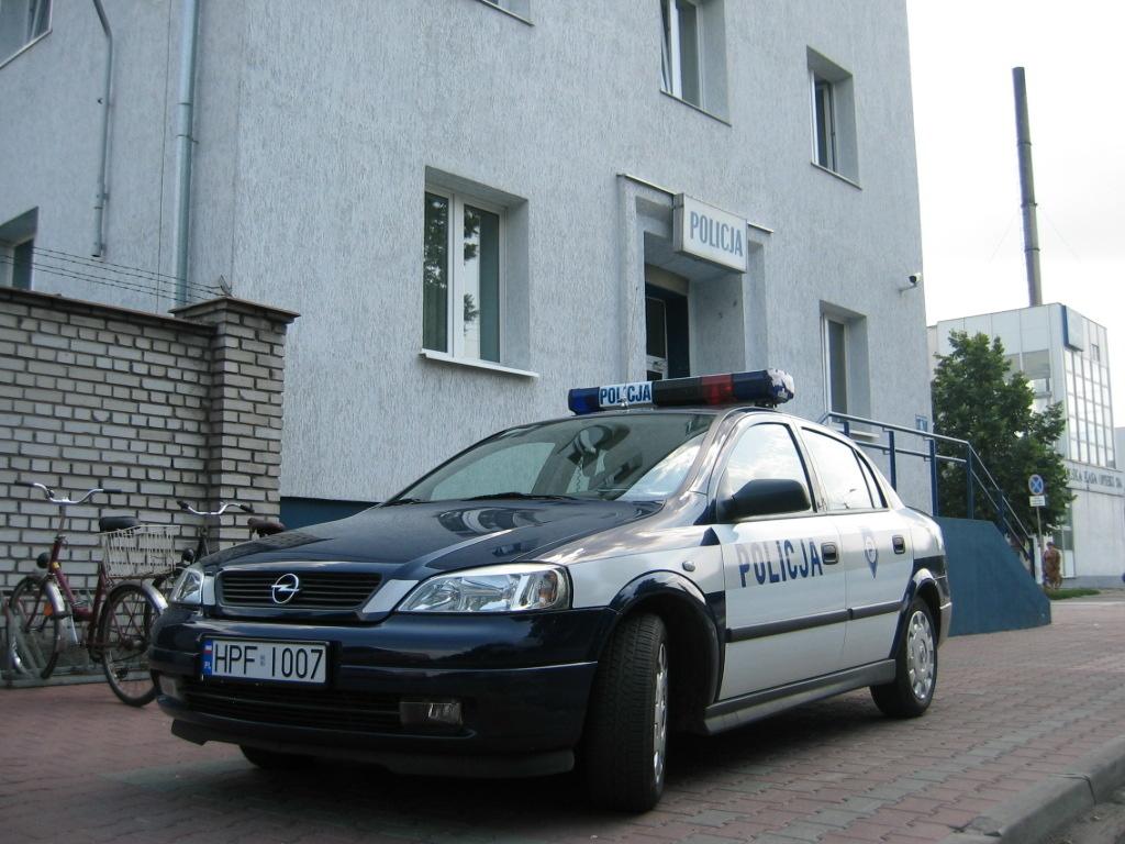 Skierniewiczanin potrącony na pasach w Łowiczu