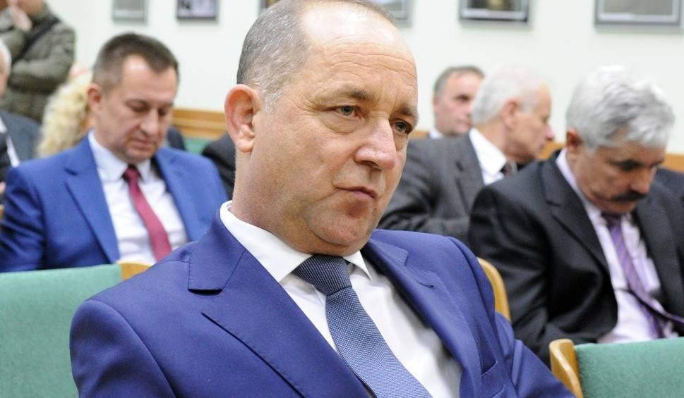 Film do artykułu: Starosta Marek Pławiak jest dopiero trzeci na  liście PiS, a przed nim debiutanci w wyborach