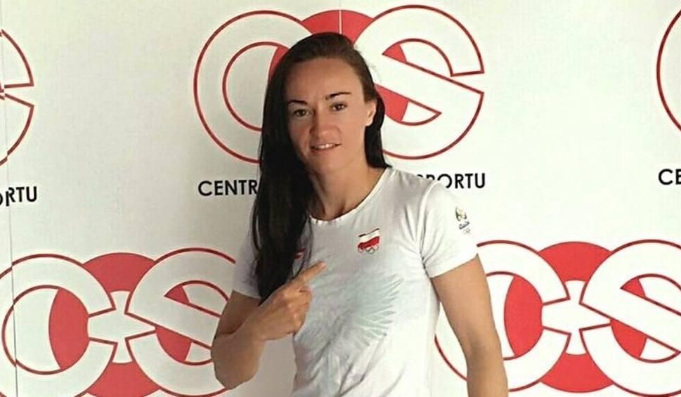 Film do artykułu: Sandra Drabik w ćwierćfinale turnieju w Sofii. Pokonała mocną Amerykankę, w niedzielę czeka ją pojedynek z Serbką