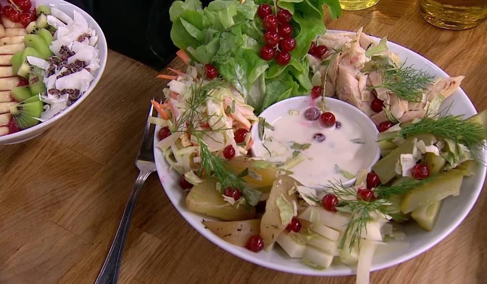 Film do artykułu: Smoothie bowls i Buddha bowls, czyli miski zdrowia