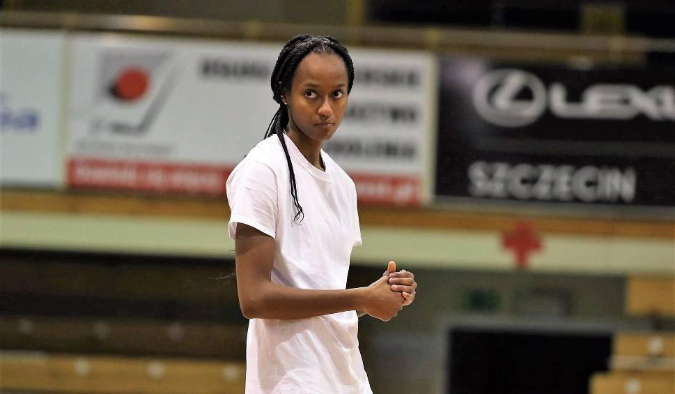 Film do artykułu: Nowa koszykarka w Gorzowie to mistrzyni zawodowej ligi WNBA