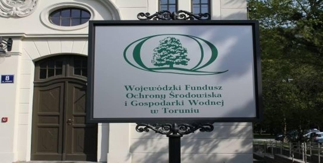 Zięć ministra Szyszki w składzie rady nadzorczej naszego Funduszu