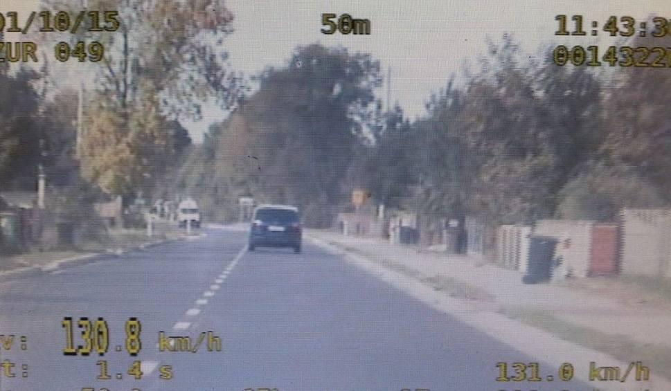 Film do artykułu: Pirat drogowy w powiecie włoszczowskim. Stracił prawo jazdy