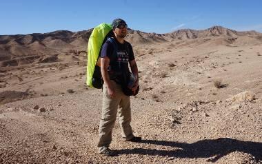 Kielczanin w podróży dookoła świata (3) Iran [ZDJĘCIA]