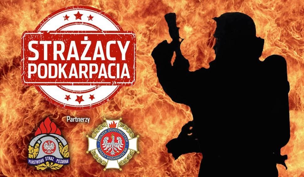 Film do artykułu: Strażacy Podkarpacia