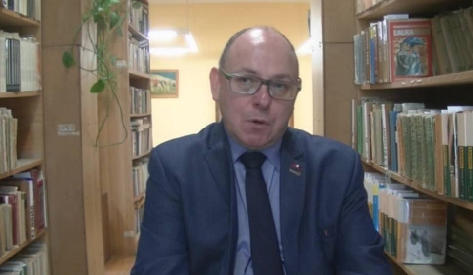 Film do artykułu: Dyrektor II LO zaprasza na Piknik Naukowy (wideo)
