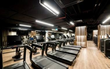 Wrocław: Luksusowy klub fitness przy Hiltonie. Teraz za darmo