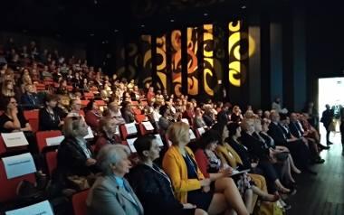 """IV Wielkopolski Kongres Kobiet w Poznaniu: """"Kobiety muszą wejść do świata polityki"""""""
