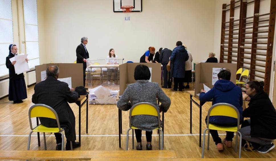 Film do artykułu: Wybory samorządowe 2018. Wyniki wyborów na wójta Mszana Dolna
