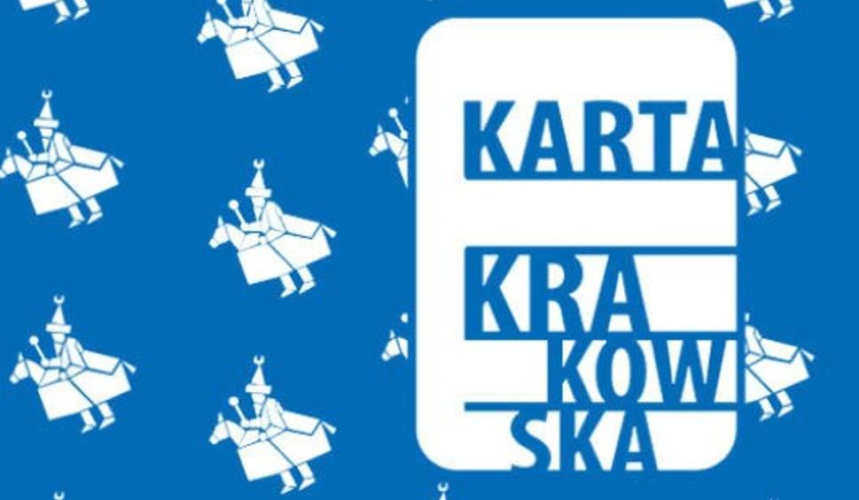ca8ae2fc463f10 Naruszono bezpieczeństwo danych osobowych posiadaczy Karty Krakowskiej?  Jest krok krakowskiego magistratu | Gazeta Krakowska
