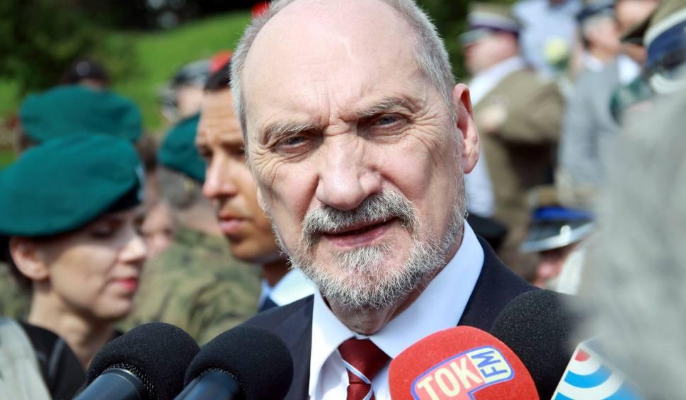 Film do artykułu: Macierewicz: Badania przyczyn katastrofy smoleńskiej potrwają jeszcze co najmniej rok