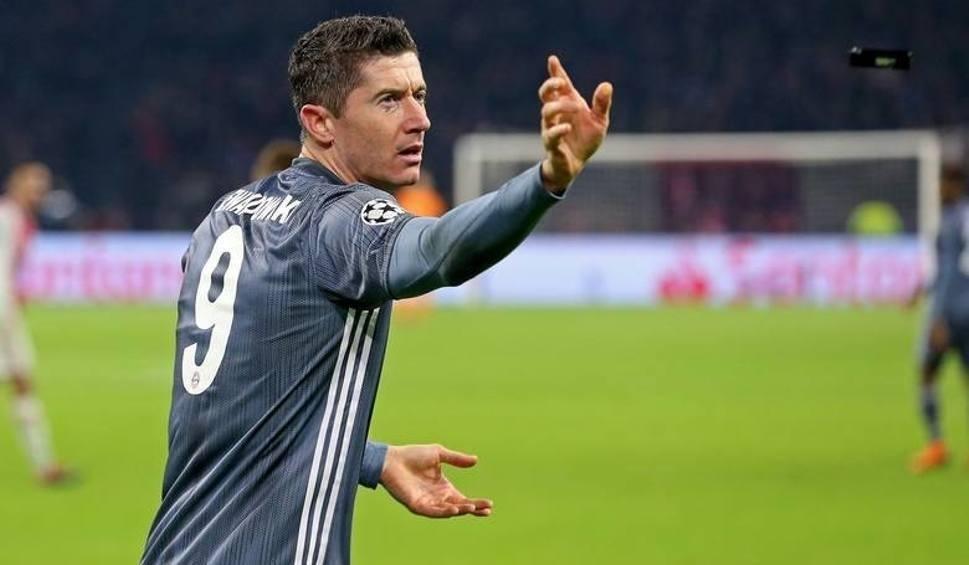 Film do artykułu: Bayern Monachium - RB Lipsk, Bundesliga [19.12.2018, gdzie oglądać, transmisja, stream, online, na żywo, wynik meczu]