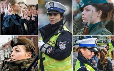 Zobaczcie najpiękniejsze kobiety pracujące w zawodach zdominowanych przez mężczyzn. Zobaczcie zdjęcia >>>>>Dwa razy