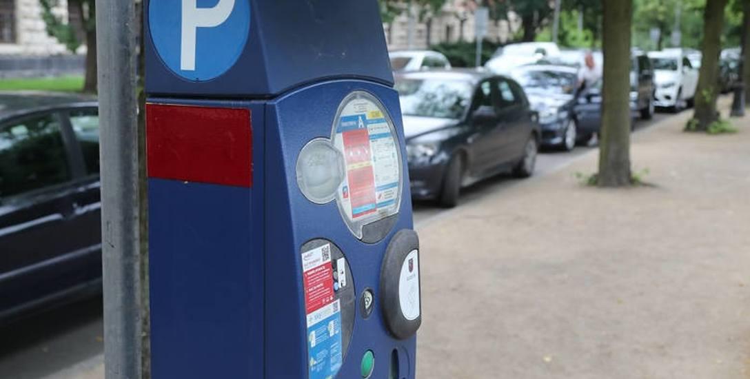 Jak będzie wyglądała nowa strefa płatnego parkowania w Szczecinie? Możesz się wypowiedzieć