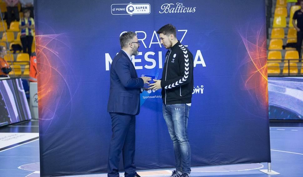 Film do artykułu: Piłkarz ręczny PGE VIVE Kielce Alex Dujszebajew wraca do gry!