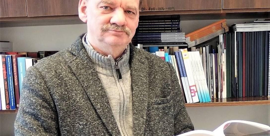 Aleksander Lasik: - Całkowicie odeszliśmy od idei samowystarczalności ekonomicznej