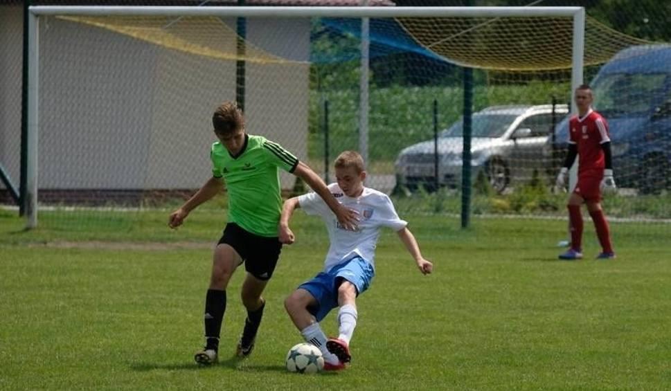 Film do artykułu: Centralna Liga juniorów U15: Smutne derby JKS-u z Karpatami na pożegnanie sezonu