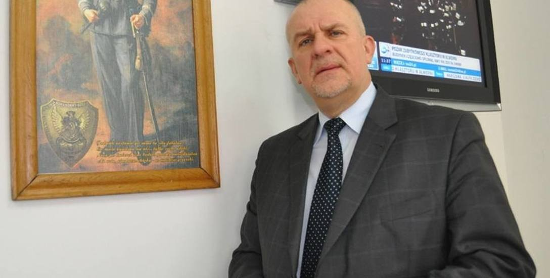 Wystawienie Wiesława Suchowiejko jako kandydata starościńskiego Porozumienia Samorządowego na burmistrza Szczecinka kończy 12-letni okres względnie dobrej