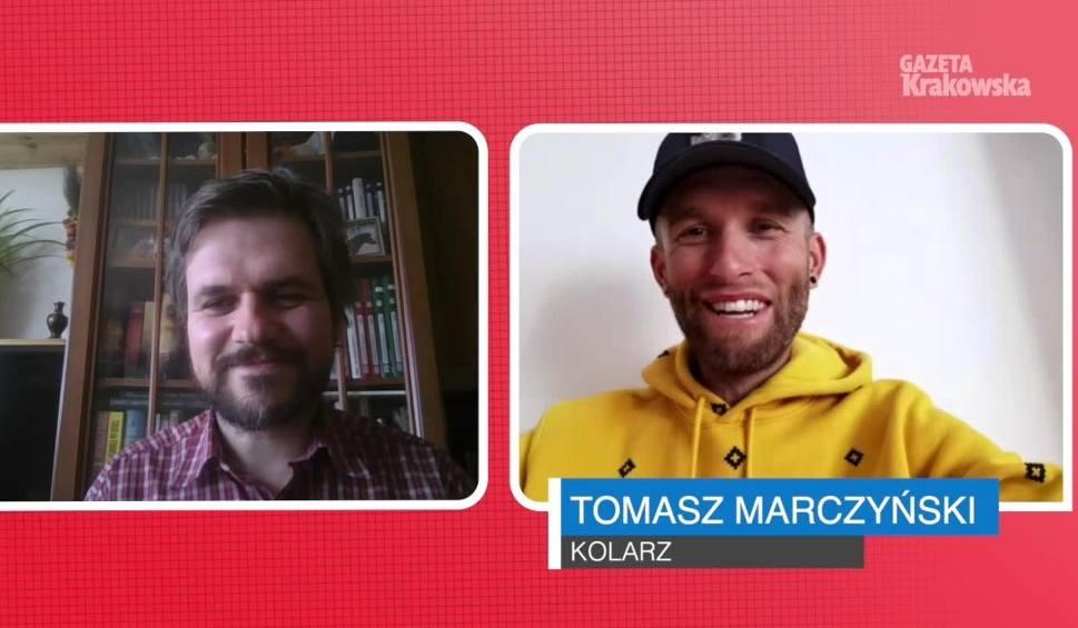 Film do artykułu: Tomasz Marczyński: Sami zaproponowaliśmy obniżkę kontraktów [WIDEO]