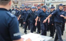 Jutro policyjny piknik i blokada Rynku [ZDJĘCIA]